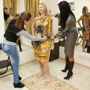 Ателье по пошиву одежды Бийска