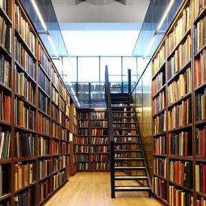 Библиотеки Бийска