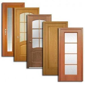 Двери, дверные блоки Бийска