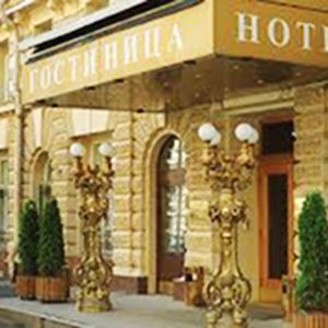 Гостиницы Бийска