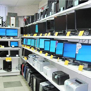 Компьютерные магазины Бийска