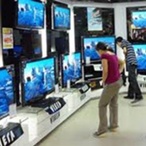 Магазины электроники Бийска