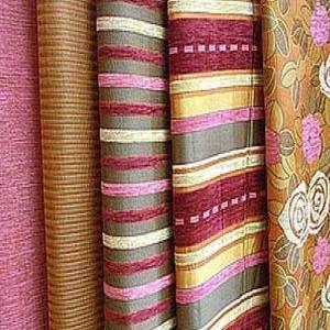 Магазины ткани Бийска