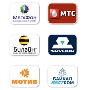 Операторы сотовой связи Бийска