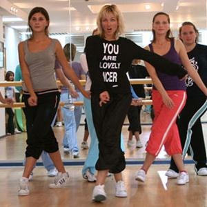 Школы танцев Бийска