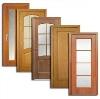 Двери, дверные блоки в Бийске