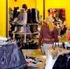 Магазины одежды и обуви в Бийске