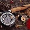 Охотничьи и рыболовные магазины в Бийске
