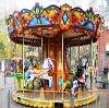 Парки культуры и отдыха в Бийске
