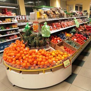 Супермаркеты Бийска