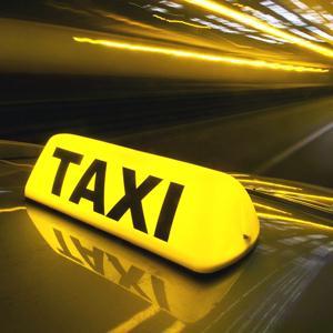Такси Бийска