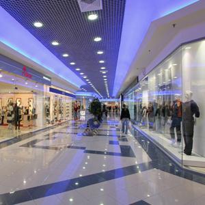 Торговые центры Бийска